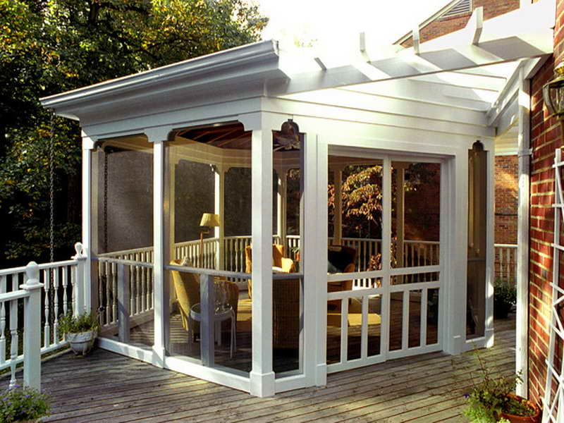 back porch and patio designs