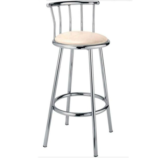 Image of: bar stools for kitchen