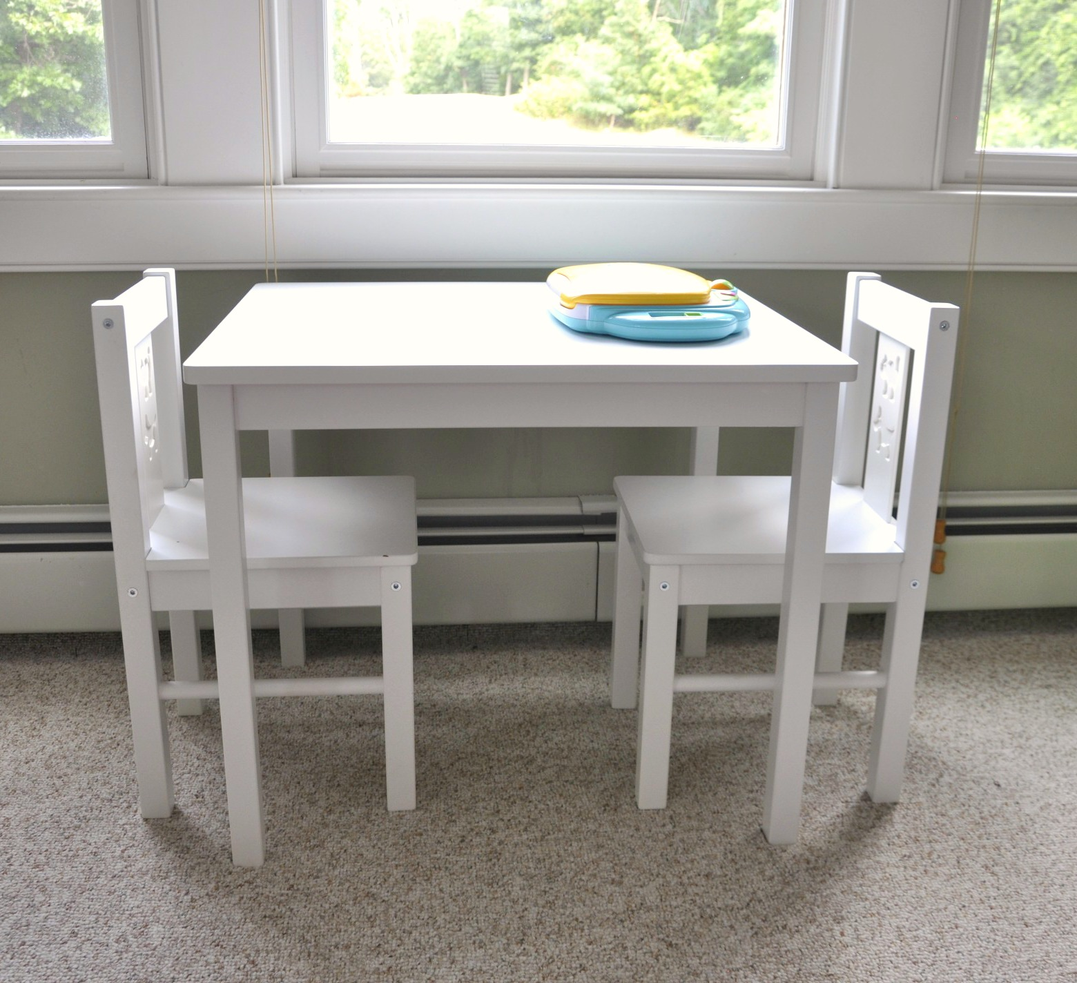 Image of: best ikea childrens table