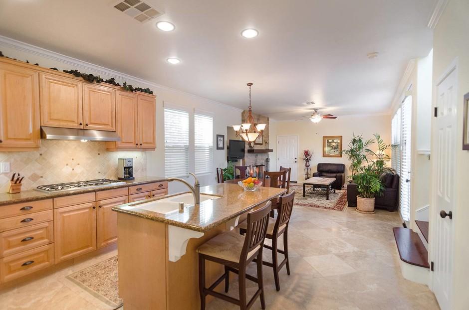 best kitchen layout ideas