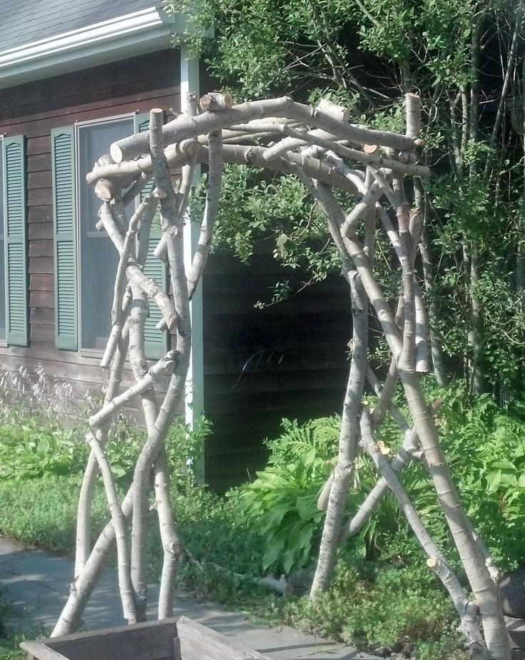 build arbor branches