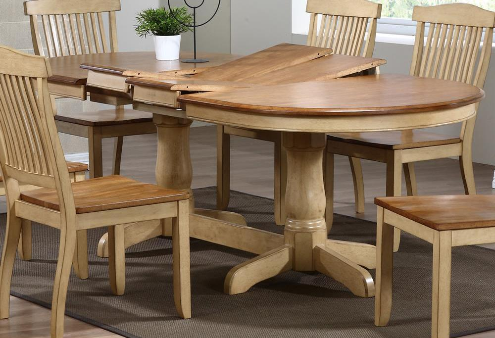 butterfly leaf table plans