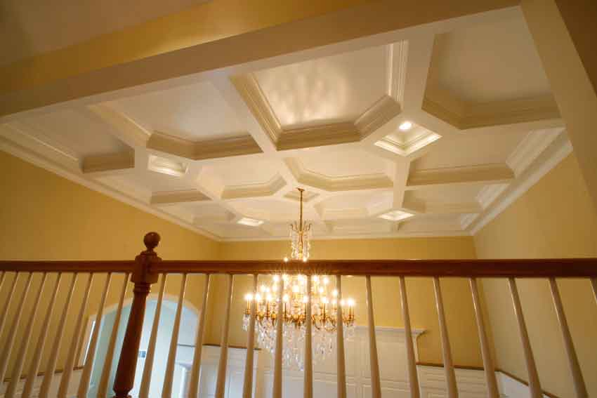 ceiling designs cost