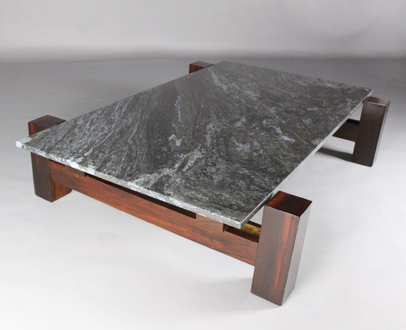 Image of: granite coffee tables