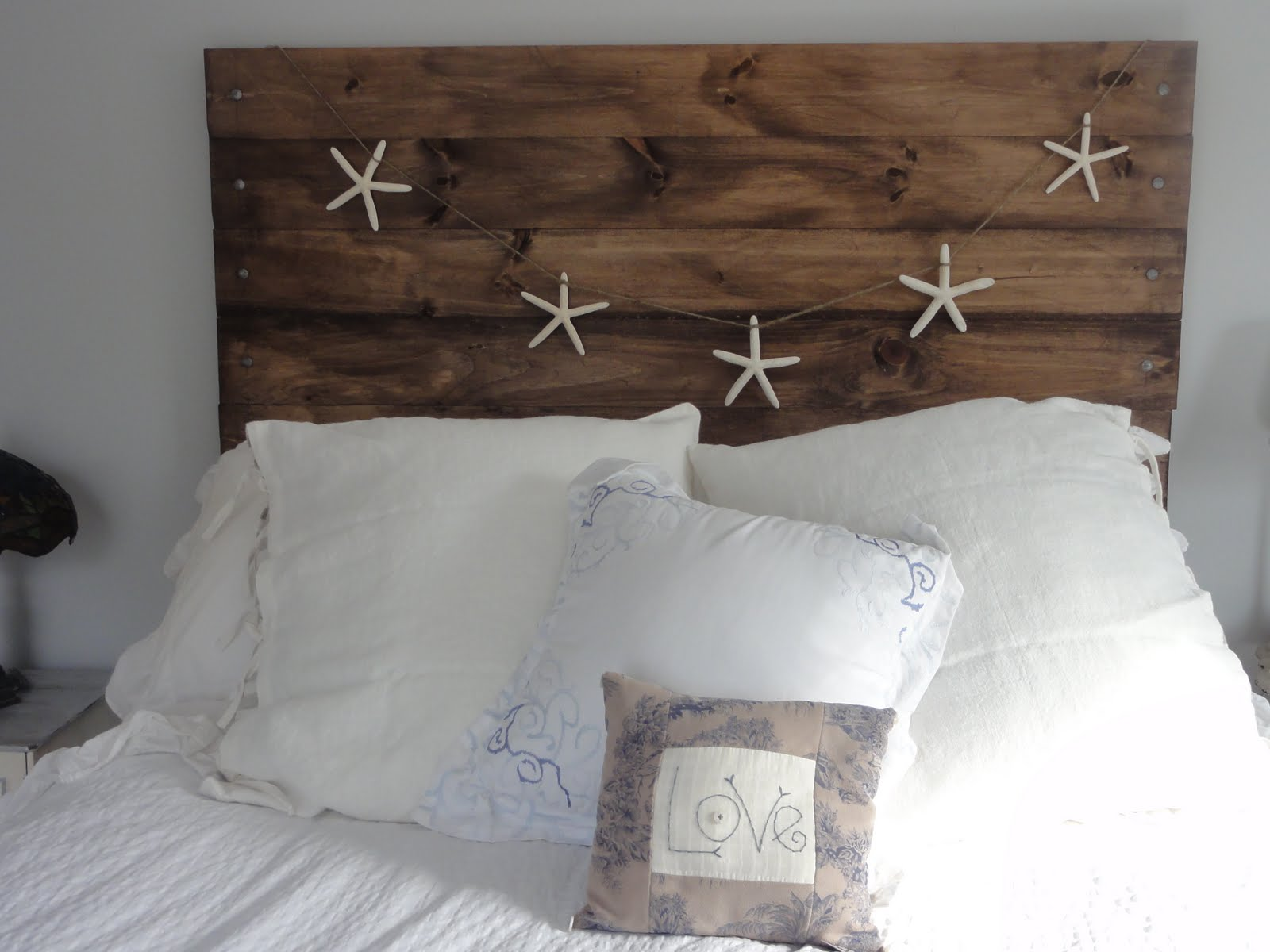headboard designs wood