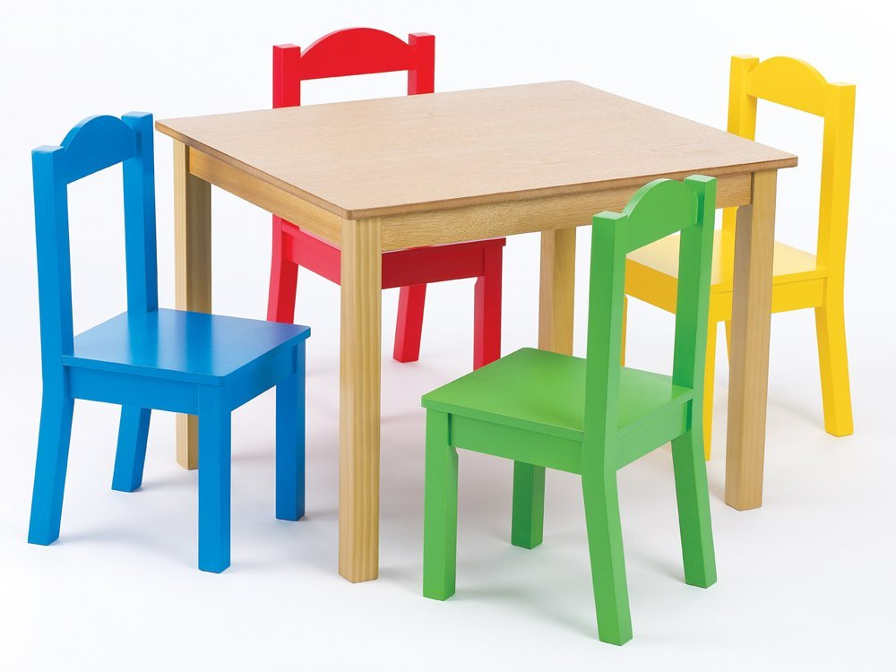 Image of: ikea childrens table dimensions