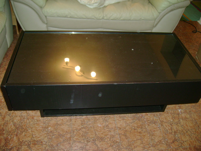 Image of: ikea norden coffee table