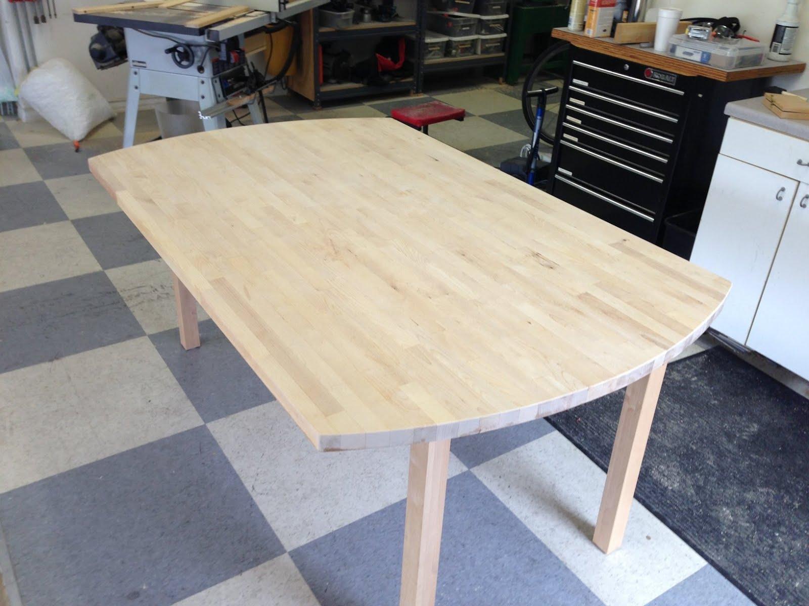 ikea norden craft table
