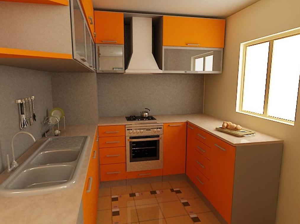 kitchen layout design images