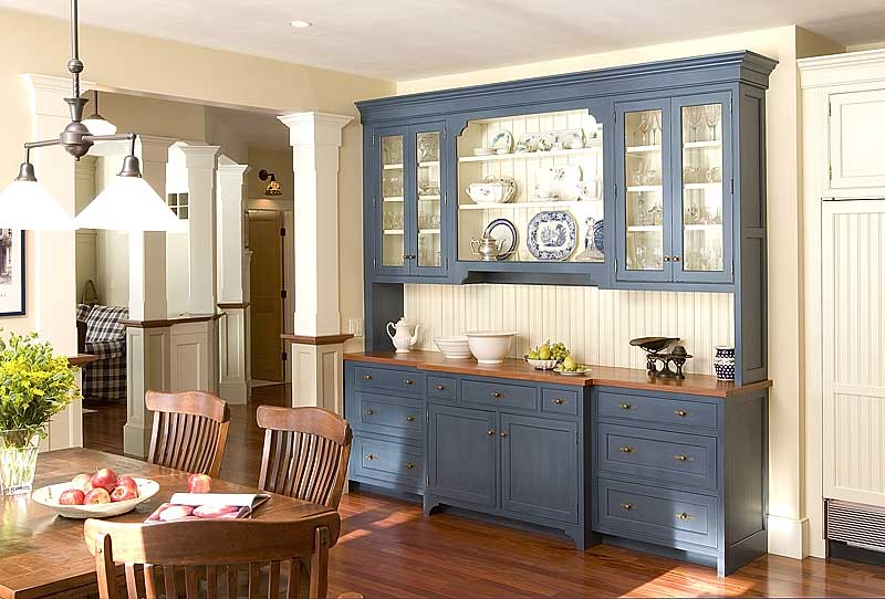 Image of: kitchen pantry custom cabinets