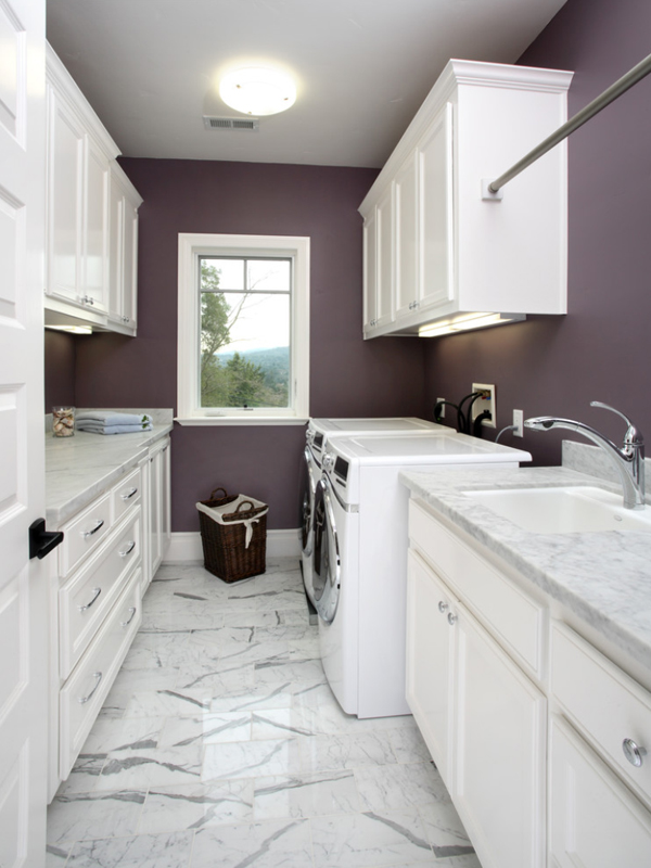 Image of: laundry room ideas and photos