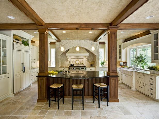 mediterranean kitchen and bar