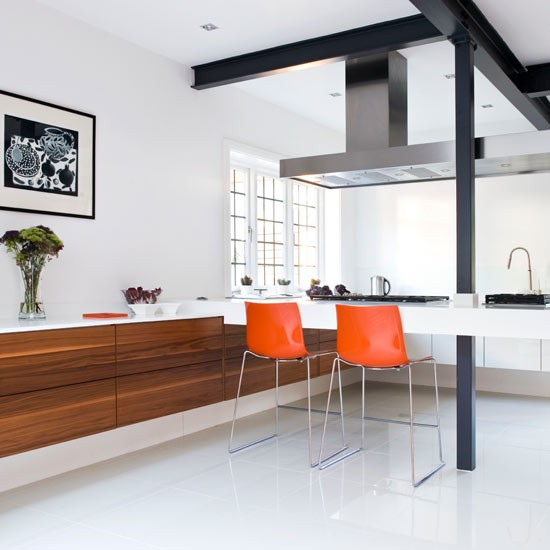 Image of: modern kitchens designs uk