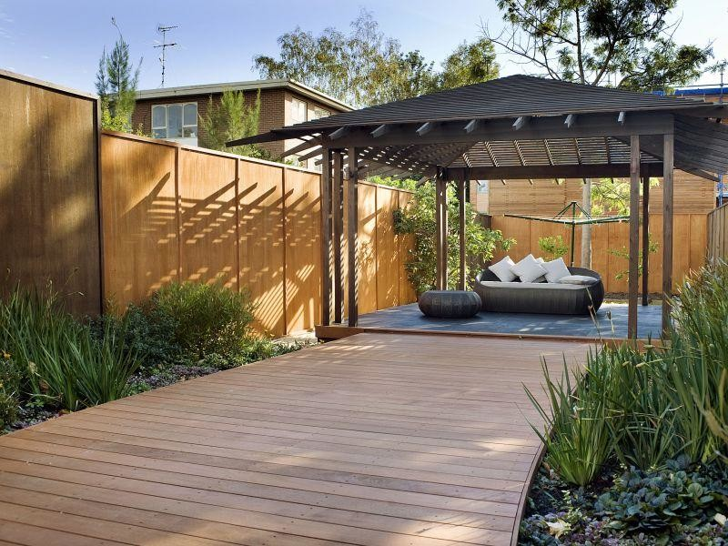 Image of: outdoor deck ideas designs