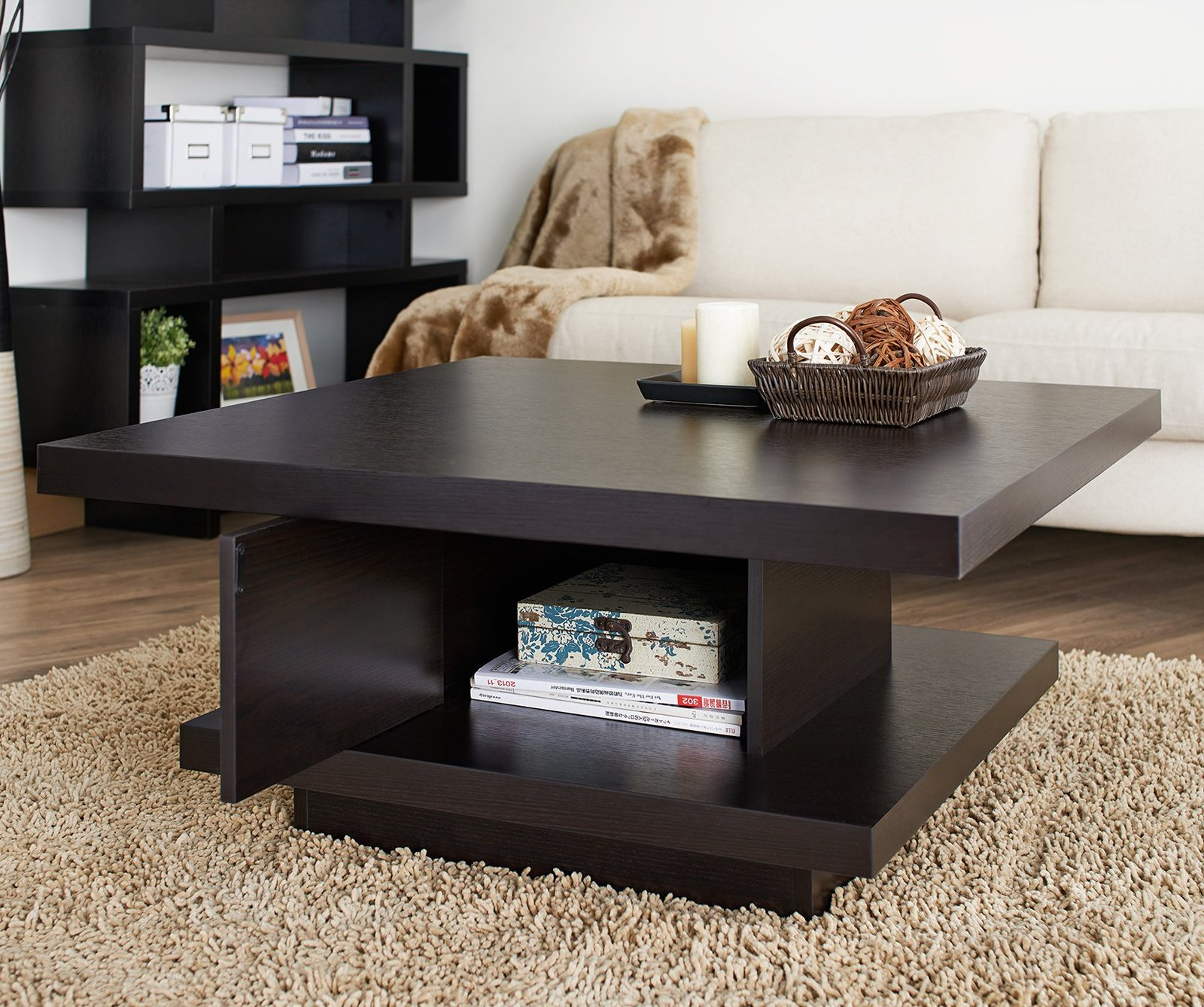 oversized coffee table books