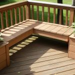 simple outdoor deck ideas