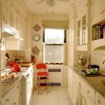 galley kitchen designs, kitchen