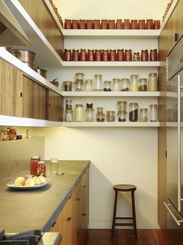 Image of: small kitchen ideas uk