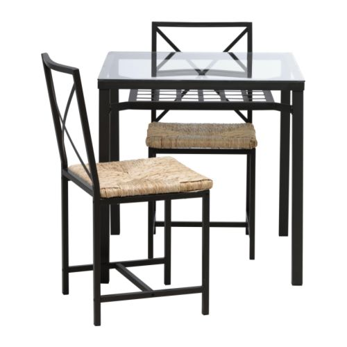 Image of: tall kitchen table ikea