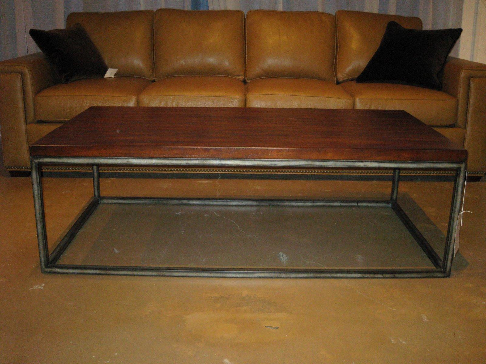west elm bridge coffee table