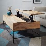 west elm rustic storage coffee table assembly instructions