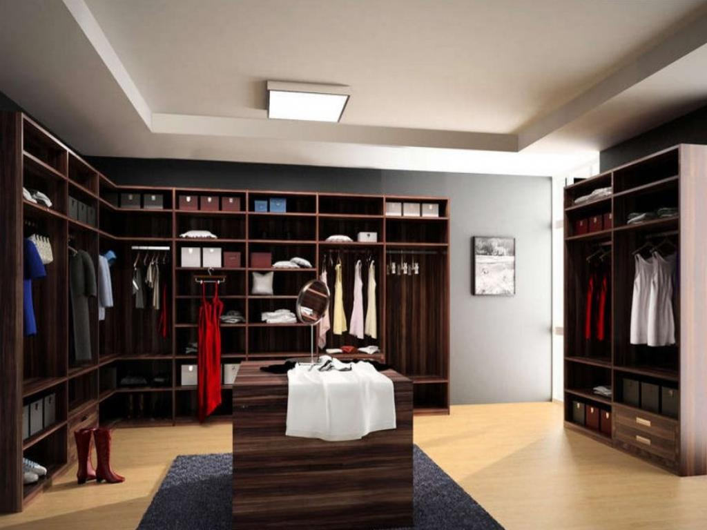 Image of: Locker Designs For Home