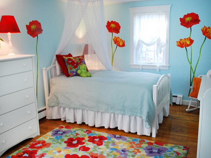 Image of: 12 year old boy bedroom decor