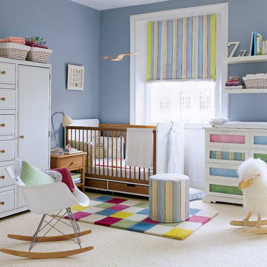 baby boy room decor uk