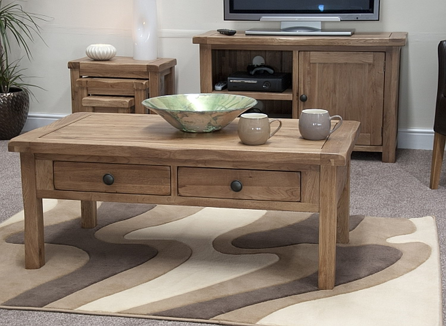 Image of: beckett coffee table