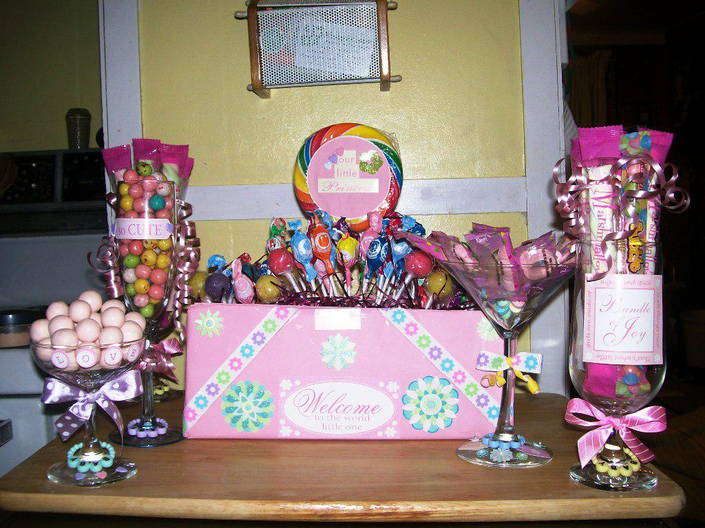 Image of: candyland party supplies decorations