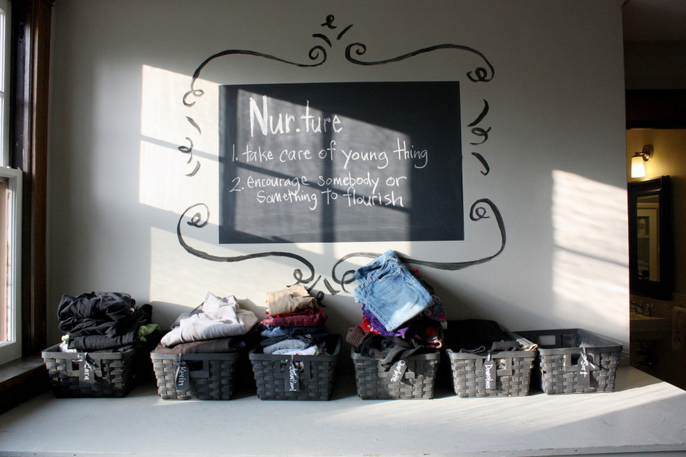 chalkboard decorating ideas
