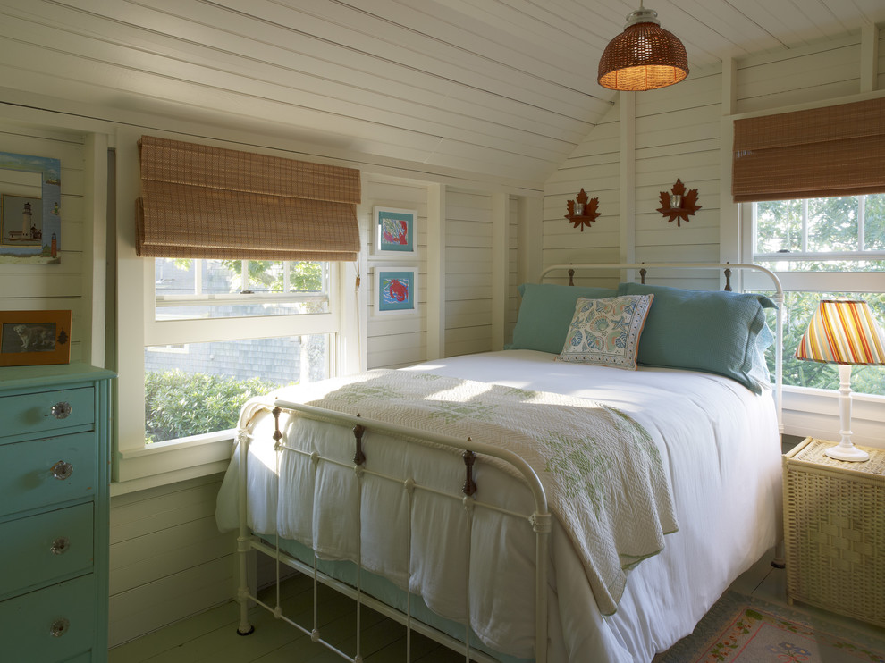 country cottage bedroom decor