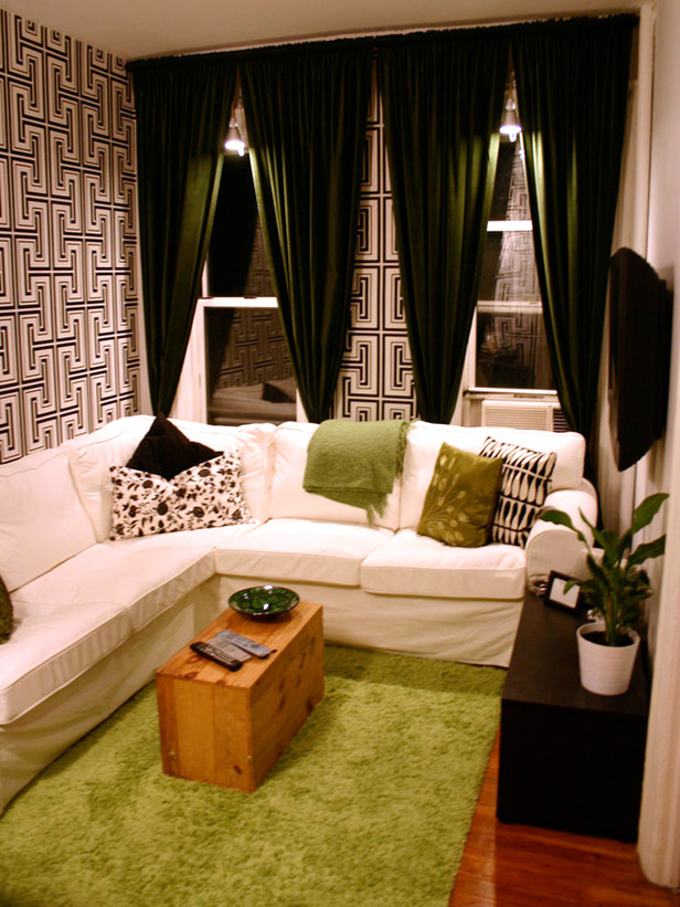 cute studio apartment decorating ideas