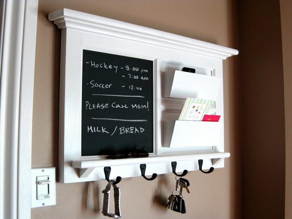 Image of: decorative chalkboards