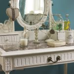 diy vanity table ideas