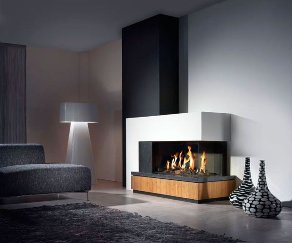 Image of: fireplace and design benfleet