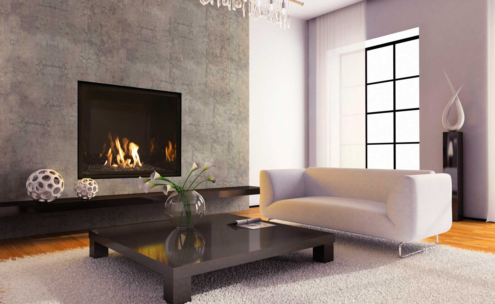 Fireplace Designs Contemporary Icmt Set Modern Fireplace