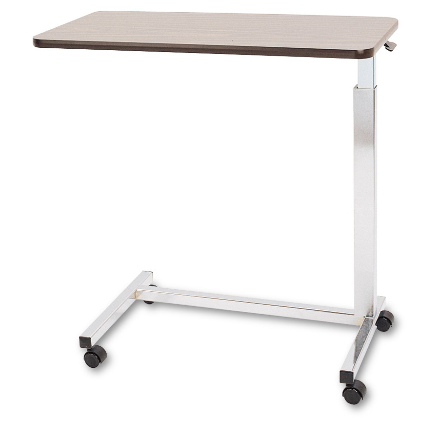 Image of: hospital overbed table