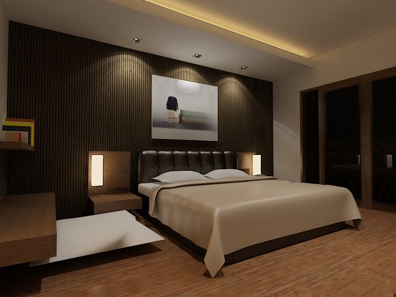 Image of: master bedroom ideas simple