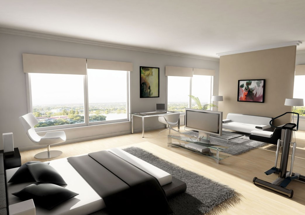 Image of: master bedroom ideas with white furniture