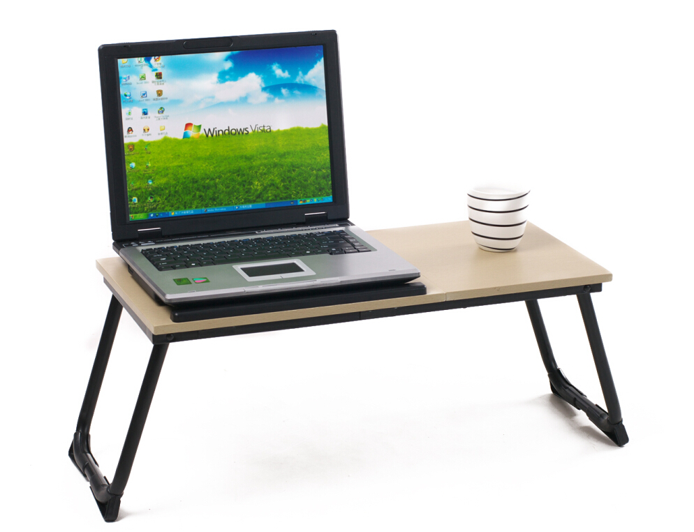 Image of: overbed laptop table