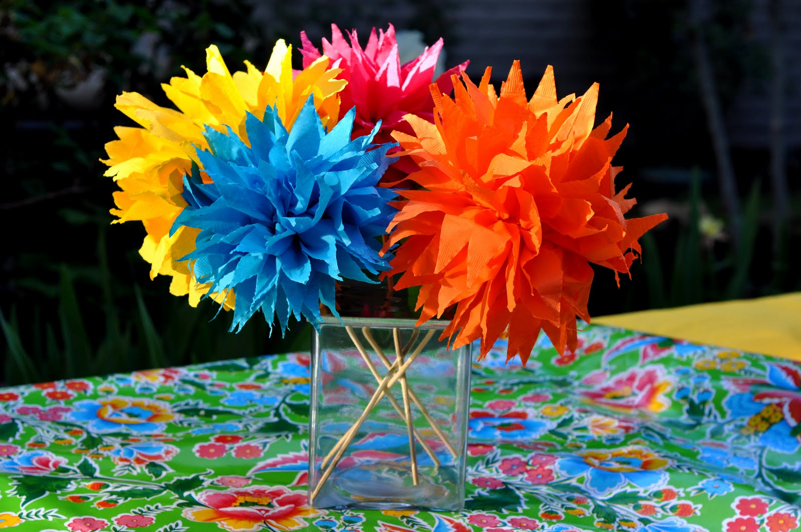 Image of: party fiesta decor
