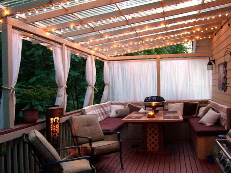 patio cover ideas cheap