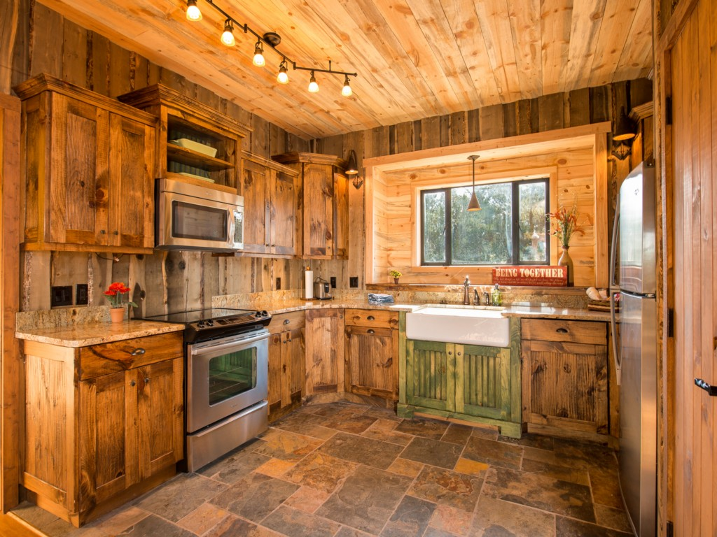 rustic cabin decorations