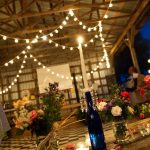 rustic country wedding decorations