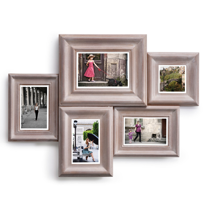 Image of: studio decor basics acrylic frames