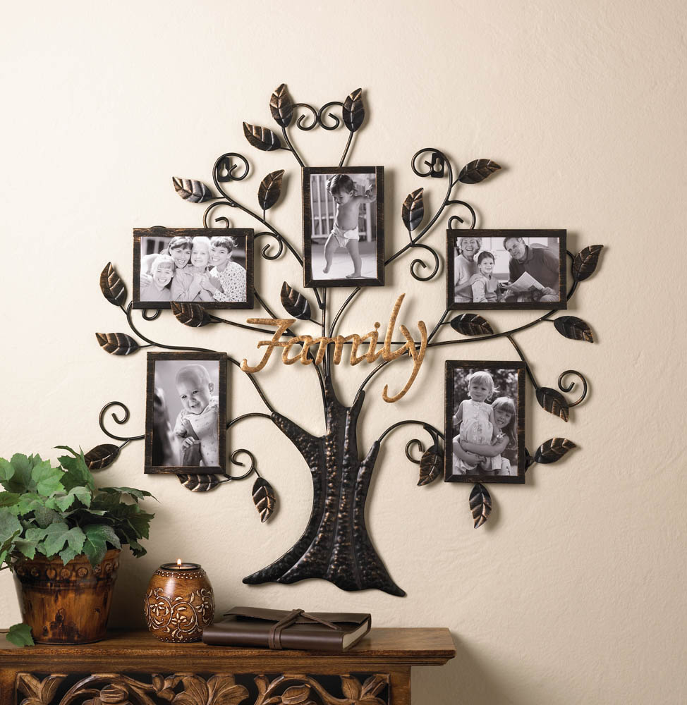 Image of: studio decor frame