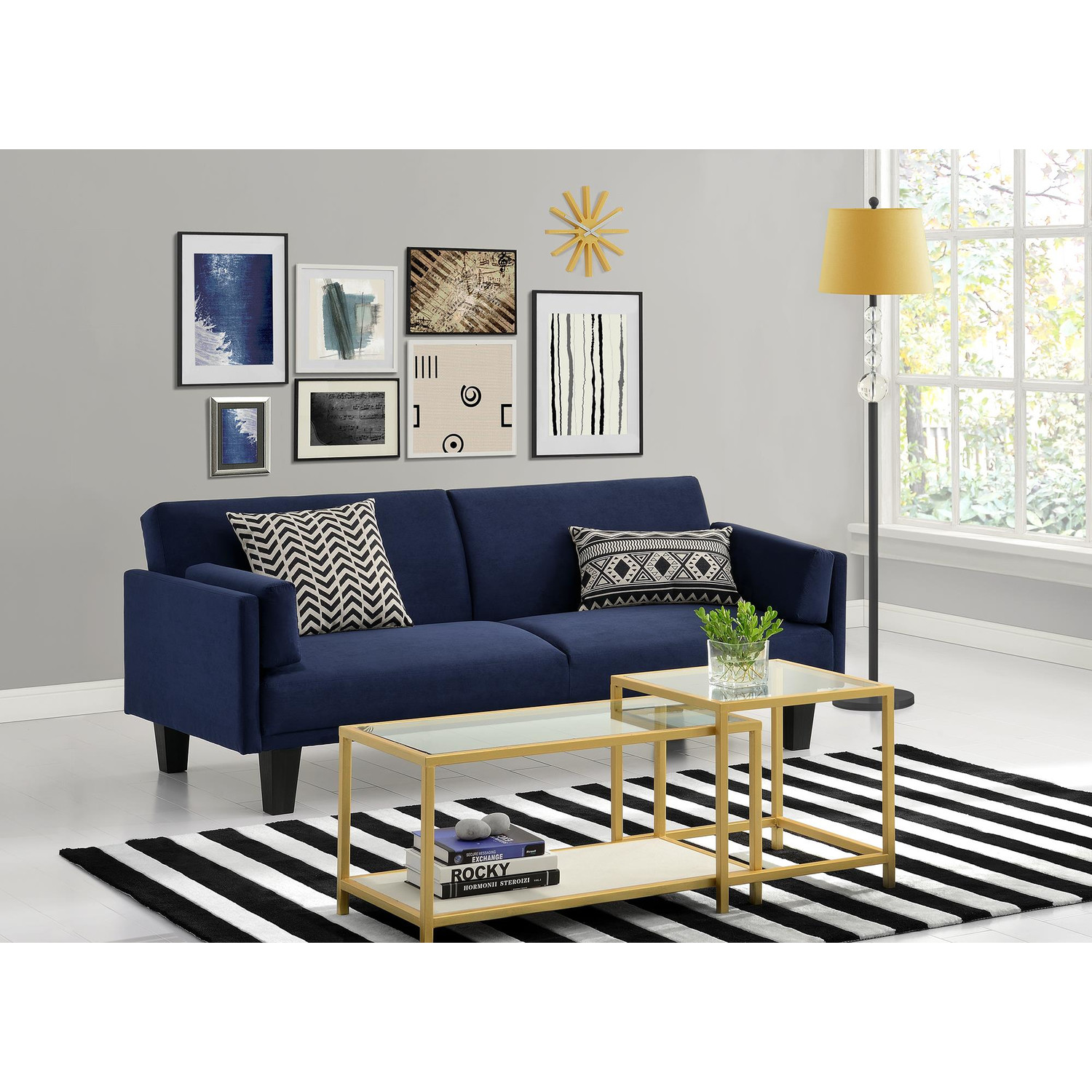 Image of: studio decor frames basics metro