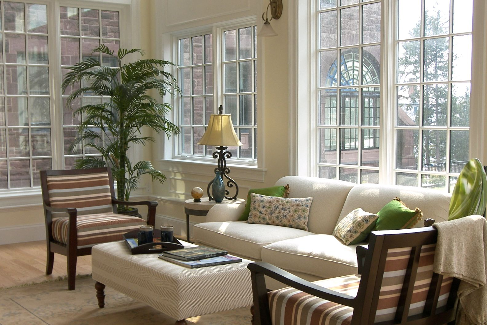 Image of: sunroom design ideas