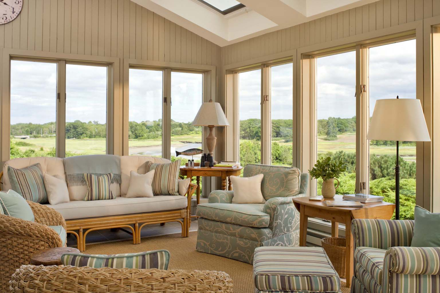 Image of: sunroom designs pictures